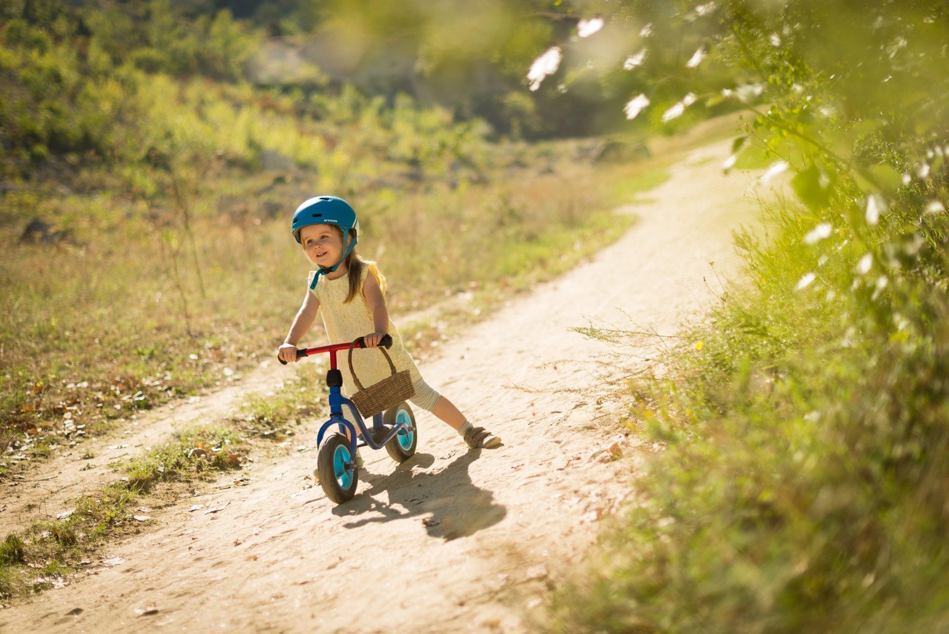 Come andare in bici | Non sprecare